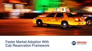 Online Taxi Booking Dispatch Software for Cab Service Providers