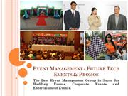 Event Management - Event Organisers - Wedding-Planners