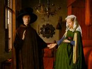 The Couple, Paintings