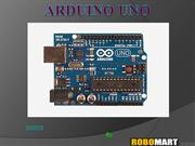 Price of Arduino UNO in India by Robomart India