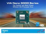 VIA Nano 3000 Series-Media Presentation