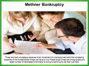 Bankruptcy Appeal Readiness Services