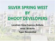 Silver Spring West - Dhoot Developer