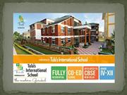 Boarding School in Dehradun, Uttarakhand