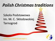 Christmas Eve in Poland