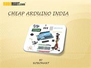 Cheap Arduino India By Robomart