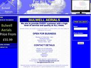 Aerial Installation Company in Bulwell, Nottingham, Bulwell Aerials