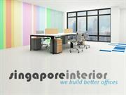 Interior Renovation | Office Interior Designers Singapore