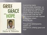 Grief Grace and Hope