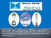 Alpha Gifts and Awards (Alpha Trophies Ltd)