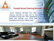Trusted House Cleaning Services Cary NC