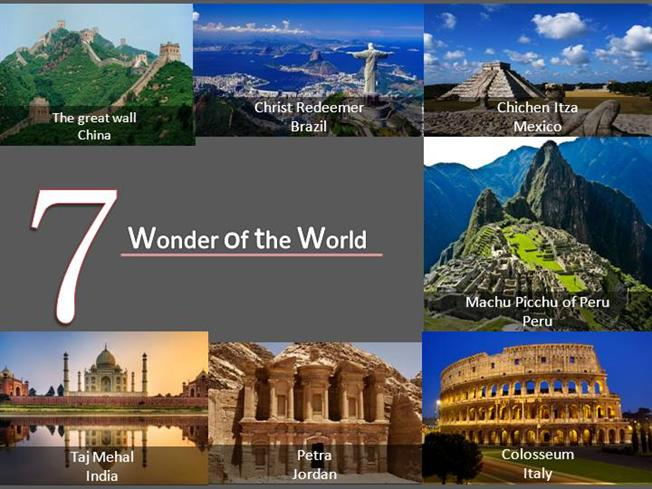 7 wonders 0f the world 7 new wonders of the world 27 likes 3,074 views google expeditions visit the new seven wonders of the world like you never experienced before.
