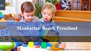 Manhattan Beach Preschool