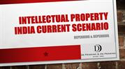 Intellectual Property India Current Scenario | Depenning & Depenning