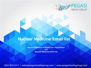 Nuclear Medicine Email list