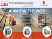 Automatic Voltage Controller Manufacturers in India