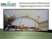Structural and Architectural Engineering Services in UAE