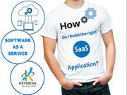 How do I build the right SaaS application