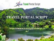 PHP Classified Travel Portal Script by Eicra Soft