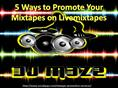 Easy Way to Purchase LiveMixtapes Promotion Services