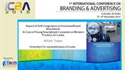 Impact of Self-Congruence on Emotional Brand Attachment