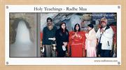Holy Teachings - Radhe Maa
