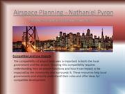 Airspace Planning - Nathaniel Pyron