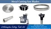 Metal Cutting Saw Blades