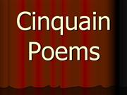 Cinquain Poems.ppt