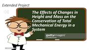 Physics Project Powerpoint Official