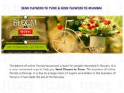 Send Flowers to Mumbai | Flowers Delivery in Mumbai