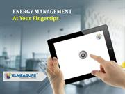 The Need for Energy Management System