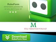 DOWNLOAD ROBOFORM - Full Version,,