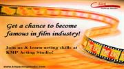 Film Production House in Delhi NCR