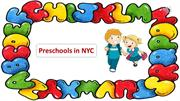 All Embracing Preschool Programs