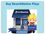 Buy ReverbNation Plays To Get High Visibility
