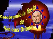 San Luis Orione (I)