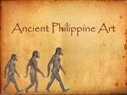 Ancient Philippine Art