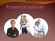 Financial Advisor, Financial Planner, Financial Advisor Dubai