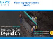 Sewer & Drain Services