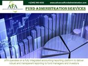 Dedicated and Tailored Offering for Fund of Hedge Funds