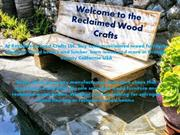Wood Flooring | Reclaimed Wood Flooring – Reclaimed Wood Crafts