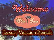 Destin Beach Vacation home rentals From White Sands Vacation Homes