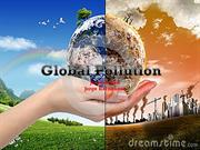 Global Pollution Think Tank