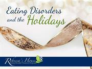 Eating Disorders and the Holidays