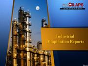 Industrial Dilapidation Reports
