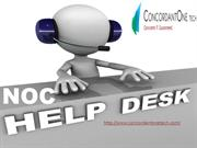 NOC-help-desk-services