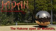 Japan1, Hakone open air Museum1