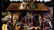 Famous Paintings of the Nativity (1)