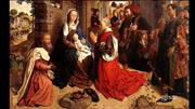 Famous Paintings of the Nativity (2)